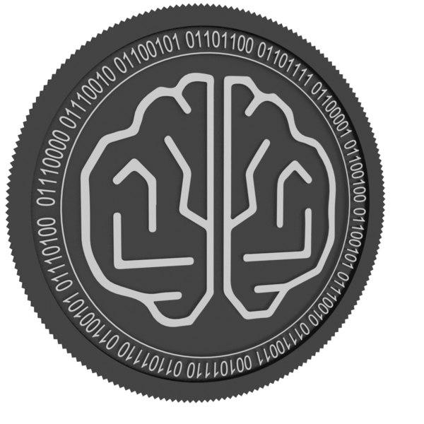 gny black coin model