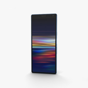 sony 10 xperia 3D