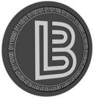 3D lendingblock black coin