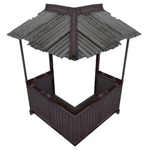 3D balcony metais 01 11