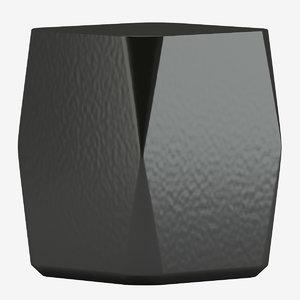christophe delcourt oko table 3D model