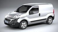 Fiat Fiorino 2017-2019
