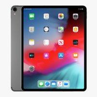iPad Pro 12.6