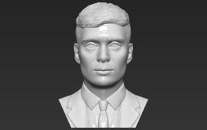 3D shelb peaky blinders printing