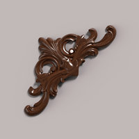 Carved decor DeG.112