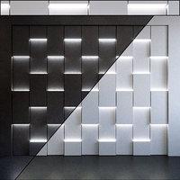 Wall Panel Set 91