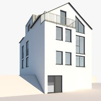Apartment House 53