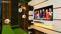 3D 4 smart playstation club