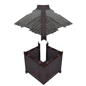 3D balcony metais 01 33