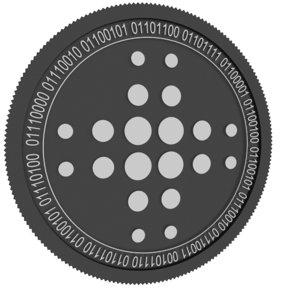 3D medishares black coin