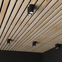 3D ceiling donolux