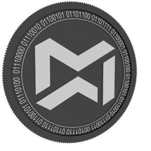 minebee black coin model