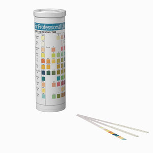 urinary reagent strips model