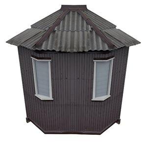 balcony metais 01 44 model