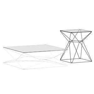 3D foxhole coffe model