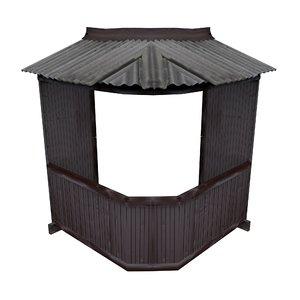 3D balcony metais 01 49