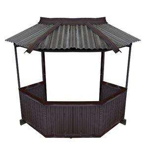 3D balcony metais 01 53