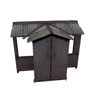 3D balcony metais 01 70