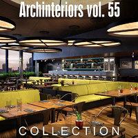 Archinteriors vol. 55