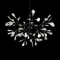 3D moooi heracleum chandelier