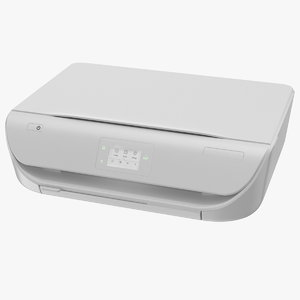 3D smart wireless multifunction inkjet model
