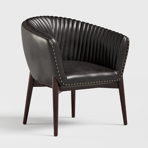 3D model seat design
