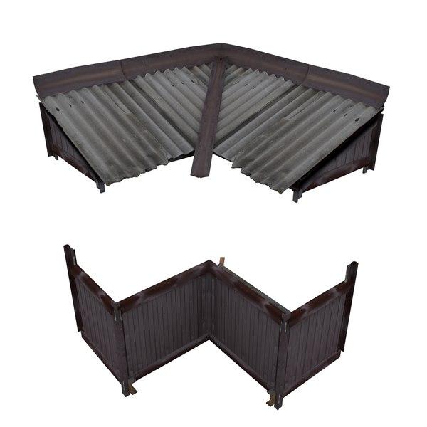 3D balcony metais 01 87