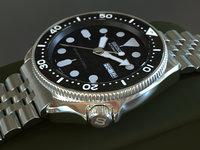 Seiko SKX - Watch