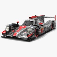 Rebellion Racing R13 WEC LMP1 Season 2019 2020