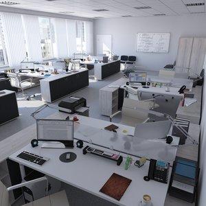 office 3D