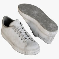 Sneaker Dirty