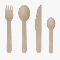 Cutlery Wood
