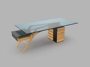cavour desk model