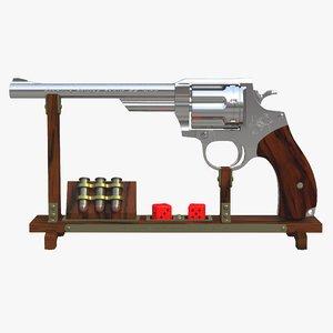 set revolver 44 model