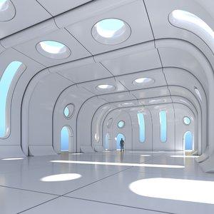 space model