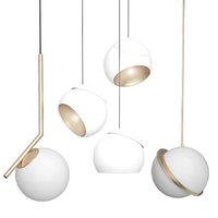 3D pendants set 6 - model