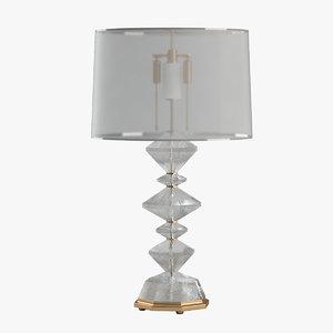 lamp 47 3D