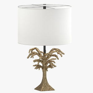 lamp 74 3D model