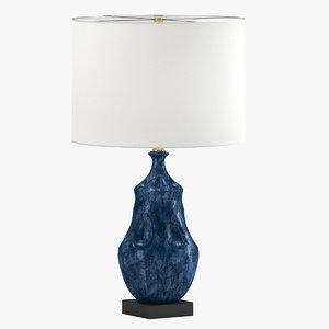 3D lamp 75