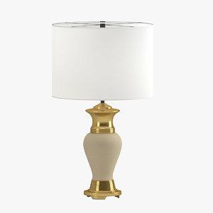 3D lamp 76 model