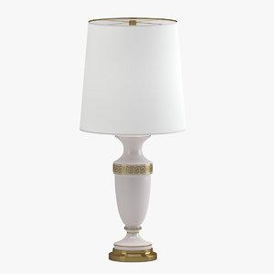 3D lamp 84