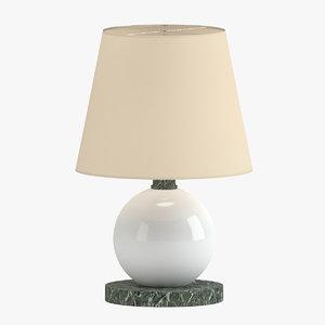 lamp 86 3D