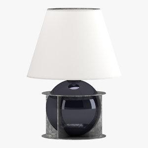 3D lamp 88