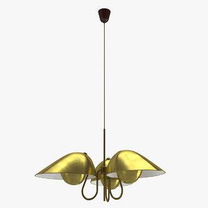 lamp 62 3D model