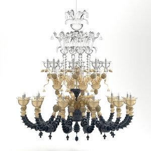 3D lamp 50