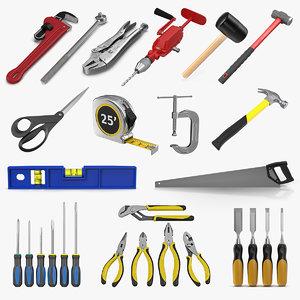 tools 5 3D