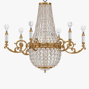 lamp 94 3D model