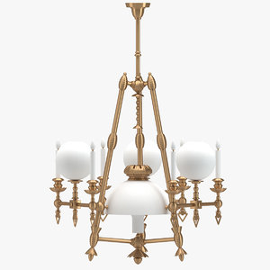 3D lamp 96