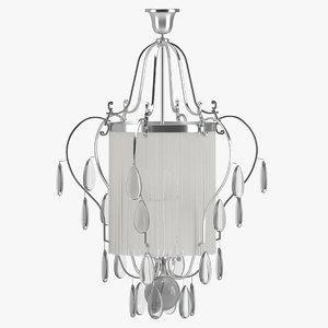 lamp 107 model