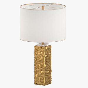 3D lamp 108